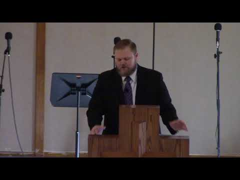 The Trinity and Salvation: The Effectual Call of the Holy Spirit - Christ's Fellowship Church