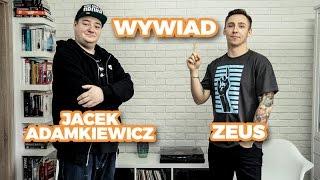 Zeus vs Jacek Adamkiewicz