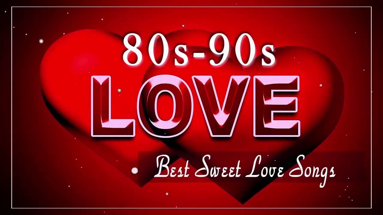 Best Romantic Love Songs Of 70s 80s 90s Greatest Old Beautiful Love Songs Of All Time Youtube