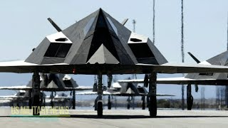 The 5 Most Deadly Stealth Weapons of All Time