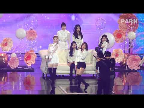 190105  트와이스(TWICE) 골든디스크 - 'The Best Thing I Ever Did + Say Yes + Heart Shaker'