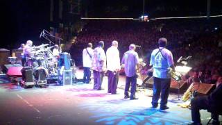 BB King Live: Keys to The Highway - 8.14.2011