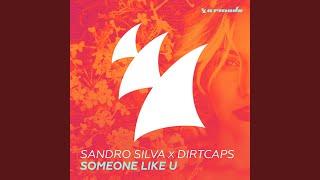 Someone Like U (Original Mix)