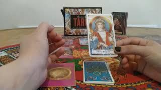 Tarot Horoscop dragoste balanța ♎ 7 -13 Iunie 2021