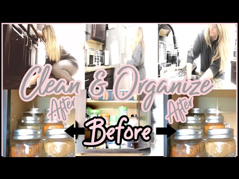 CLEAN WITH ME | JUST JADE | CLEANING MOTIVATION from YouTube · Duration:  10 minutes 6 seconds