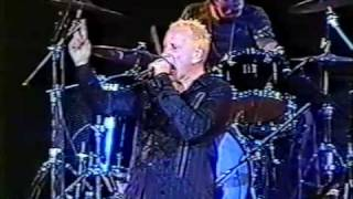 "SEX PISTOLS LIVE 2002 ""BELSEN WAS A GAS""  INLAND INVASION ""great quality"" part 8"