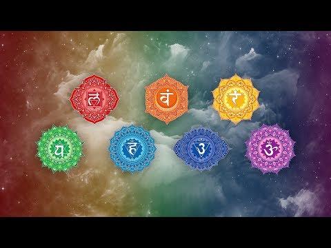 ALL 7 CHAKRAS HEALING SOUND BATH 》Ultimate Chakra & Aura Cleanse