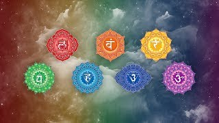 ALL 7 CHAKRAS HEALING SOUND BATH 》Ultimate Chakra & Aura Cleanse