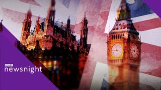 Pressure mounting over Theresa May's Brexit plan - BBC Newsnight