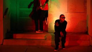 Kid Ink - All I Know feat Sterling Simms [Official Video]