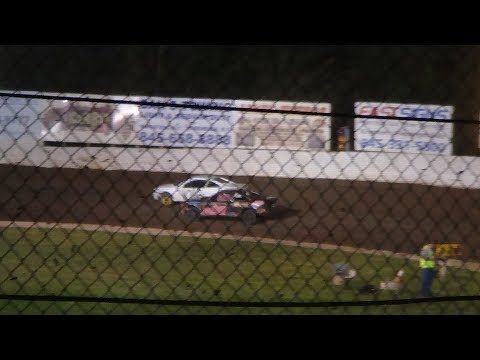Accord Speedway 4 cyl feature 6-14-2019