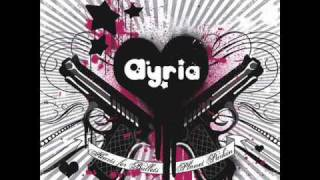 Ayria - Just Another Long Shot (Glis Mix - Epsilon Minus)