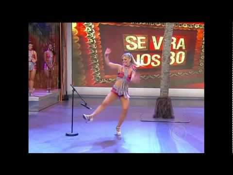 Carol Soares dança Sapateado -11.03.2012.avi