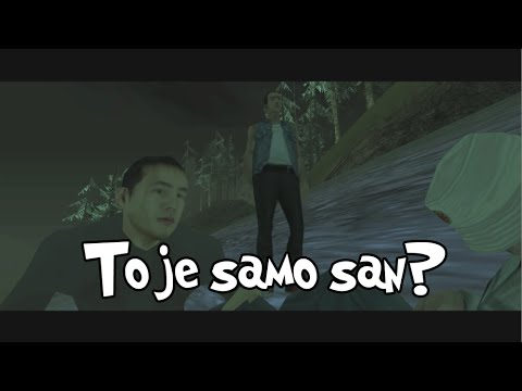 SAMP Movie