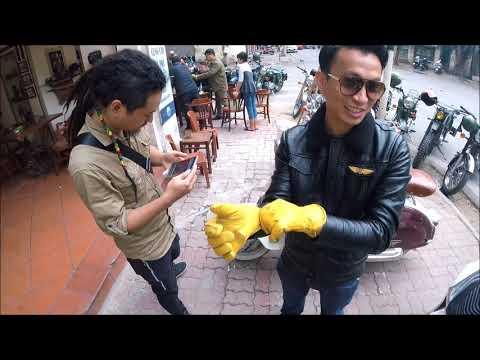 Cafe đầu xuân - CLB Hanoi Royal Riders / Royal Enfield Hà Nội
