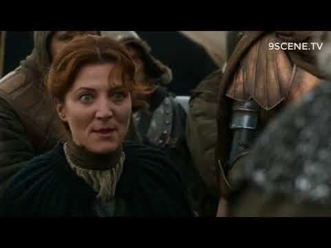 Catelyn Stark  Jaime Lannister