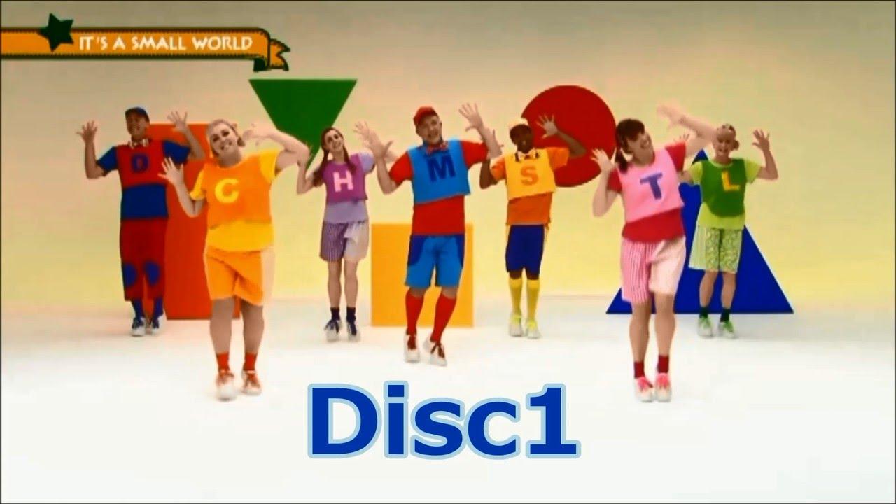 ディズニー・ファミリー・ダンス・パーティー - youtube