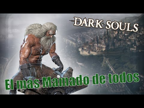 Violaciones virtuales | Dark Souls