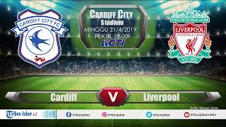 Download Video LIVE STREAMING RCTI Liga Inggris Cardiff vs Liverpool MP3 3GP MP4