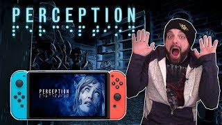 PERCEPTION Review for Nintendo Switch - Is It Worth It? | RGT 85