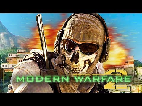 MW2 is ENDING...