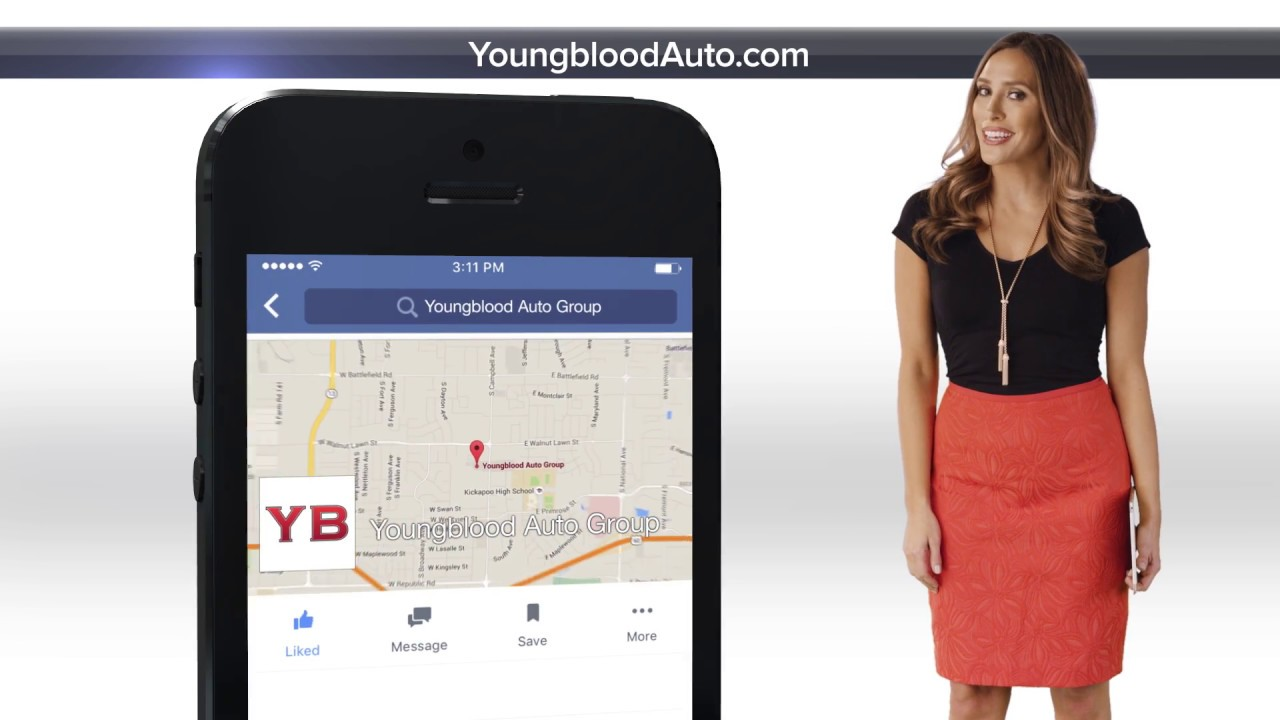 YOUNGBLOOD   NISSAN   DECEMBER   2016 - YouTube