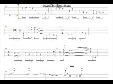 Jimi Hendrix - Little Wing Tab - YouTube