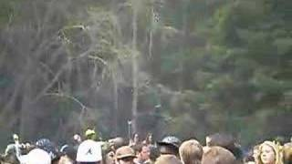 420 Celebration in Arcata, Humboldt County, CA