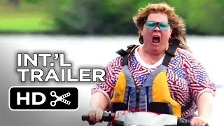 Tammy Official UK Trailer #1 (2014) - Melissa McCarthy, Susan Sarandon Comedy HD