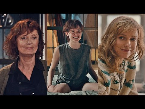'3 Generations' Official Trailer (2015) | Naomi Watts, Elle Fanning