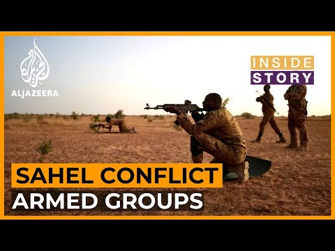 A new strategy to fight armed groups in Africa's Sahel region? | Inside Story