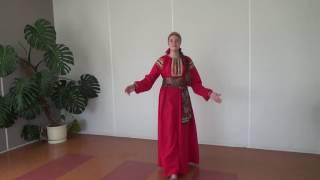 Синицина Полина, 1