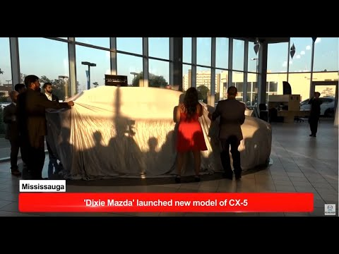 Zee TV Canada Punjabi News Channel | 401 Dixie Mazda - YouTube