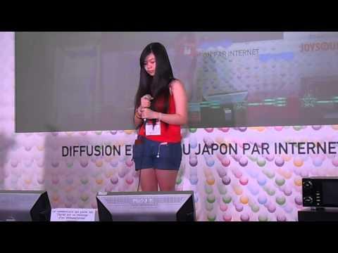 Karaoke @ Japan Expo