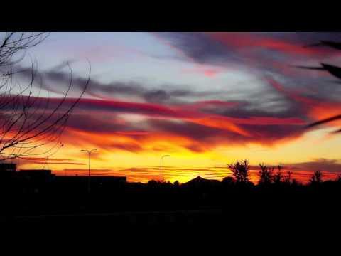 We'll Burn The Sky- Scorpions