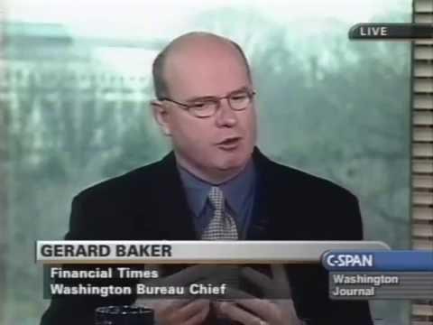 Gerard Baker on Argentina (January 6th, 2002)
