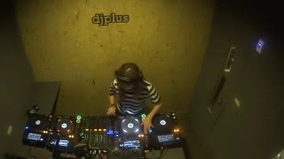 DJ Plus 20 Minutes Idea DJ Contest by PookChanow A326