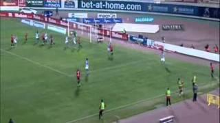 Mallorca 6 - 1 Real Sociedad. Gol Ifran (0-1) DONOSTiSport Radio Donosti 98.5 FM