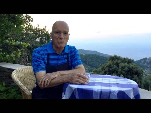 IKARIA Greece Culinary Travel | Lessons on Longevity | Testimonial