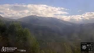 Preview of stream Breckenridge Mountain Cam, CO, USA