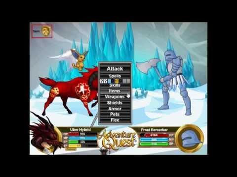 Adventure Quest Spirit Protector Armor | Ultra Rare GGB