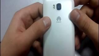 ОБЗОР Huawei Y541