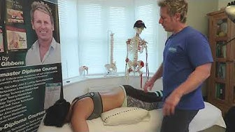 hq2 - Low Back Pain Massage Therapy Video