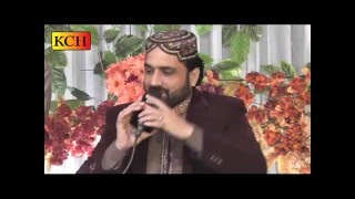 || May Shah.e.Madina K Gadaaon Ka Gada hon || Qari Shahid Mahmood ||