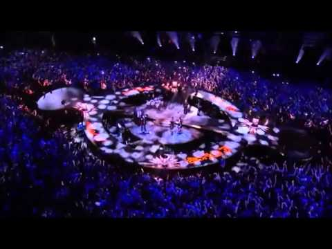 Robbie Williams - Angels Live At The O2