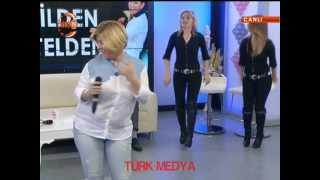ARZU ASLAN-KARADENİZ EMA-(3.VİDEO)-(20-02-2013-TV 2000-HER İLDEN HER TELDEN)-TÜRK MEDYA SUNAR. Resimi