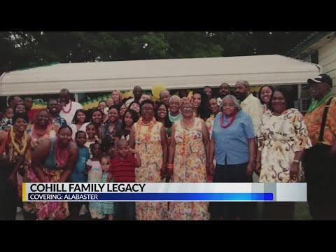 Cohill Family Legacy — Hidden History – Alabama Alerts