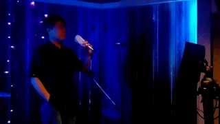 Karaoke Lyrics You should be dancing Bee Gees宋演唱