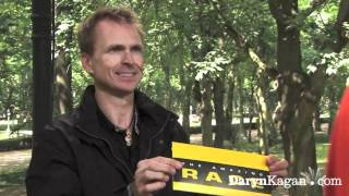 Phil Keoghan: Private Moments