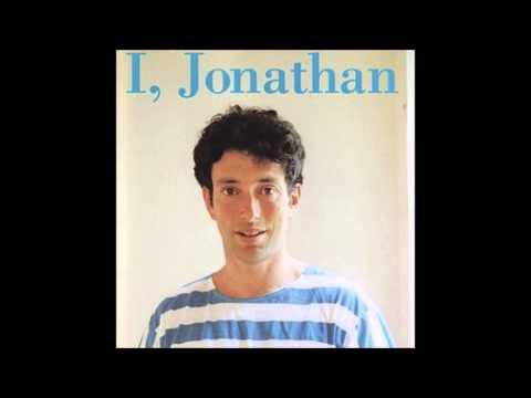Jonathan Richman  Velvet Underground